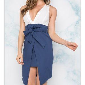 Solaris Style Dresss
